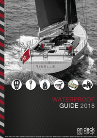 ondeck waterproofguide 2013 cover