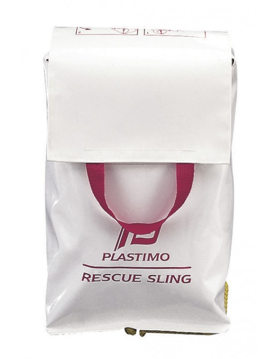 Rescue-sling geel of wit