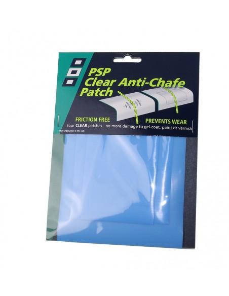 ANTI-CHAFE PATCH 4PCS.