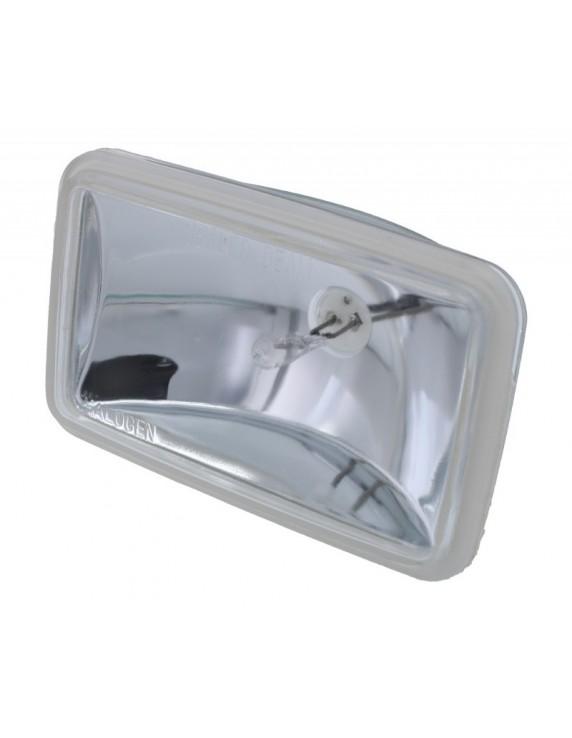 Zoeklicht 135 SL RC Reservelamp 12/24v