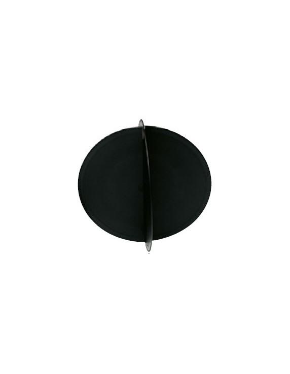 ANCHOR BALL 35CM BLACK