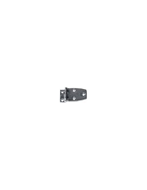 Scharnier RVS 316 54x38x3mm
