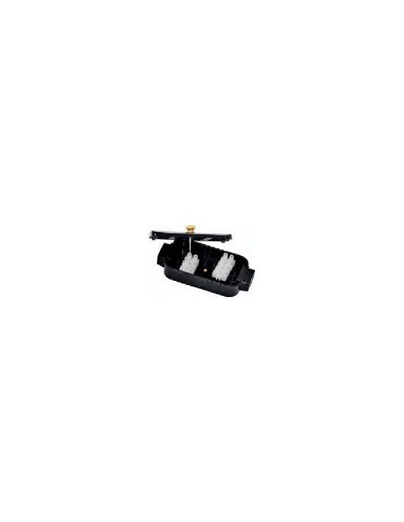 SCREW-CLOSURE JUNC BOX 8 CABLE SCRWD