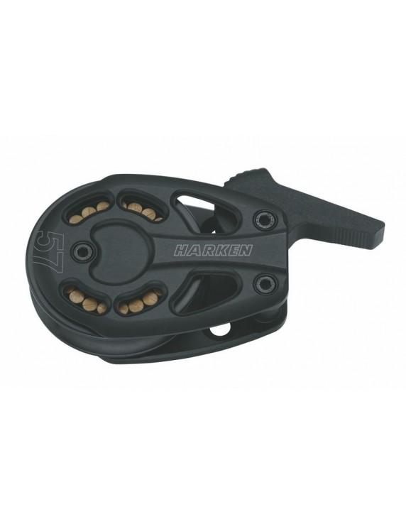 57mm HL Footblock w/Lockoff