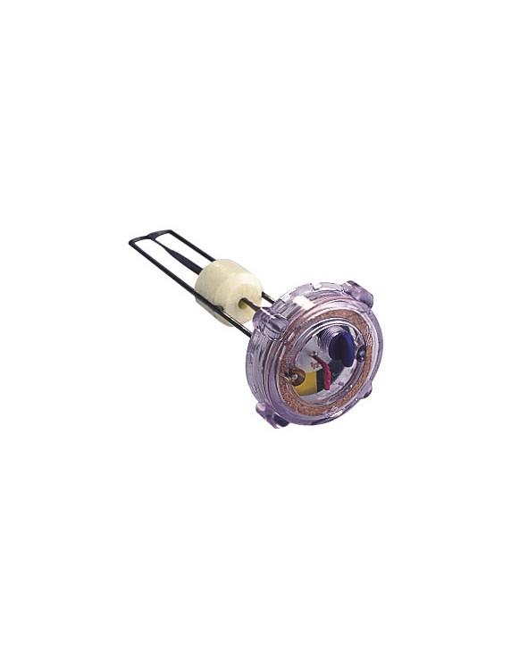Niveaumeter dopmodel L.21cm