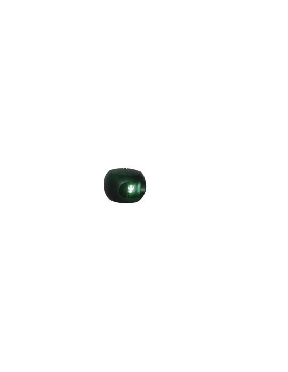 Aqual Signal 34 SERIE LED zwarte behuizing