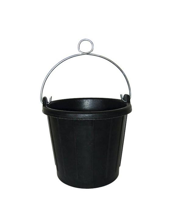Rubberputs 7,5 liter