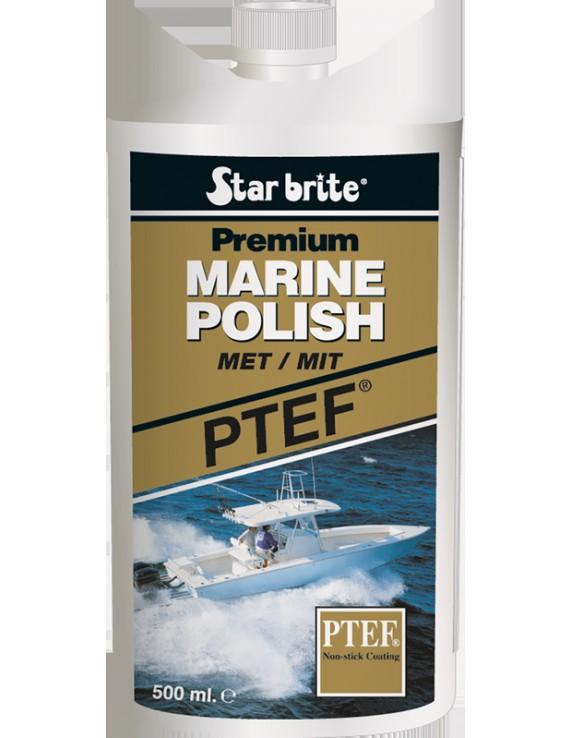 Premium Marine Polish met PTEF 500ml