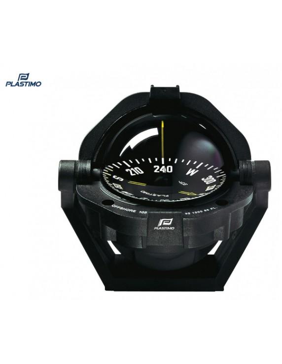 Offshore 135 behuizing zwart, roos zwart in 2 modellen