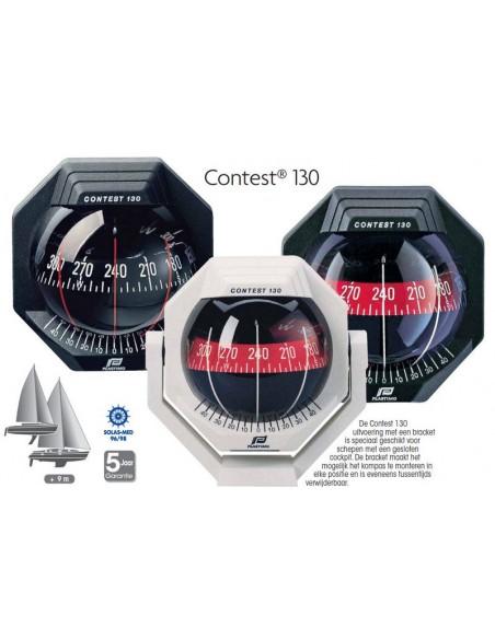 Contest 130 zwart