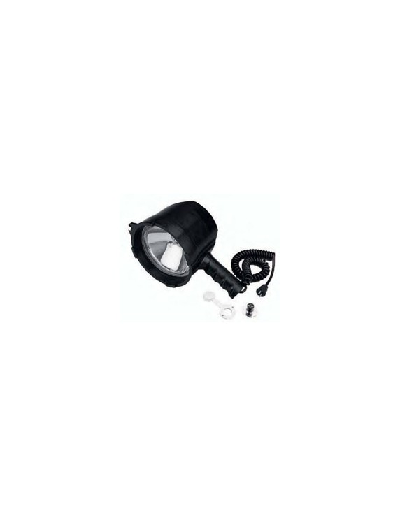 SPOT LIGHT RUBBER 12V