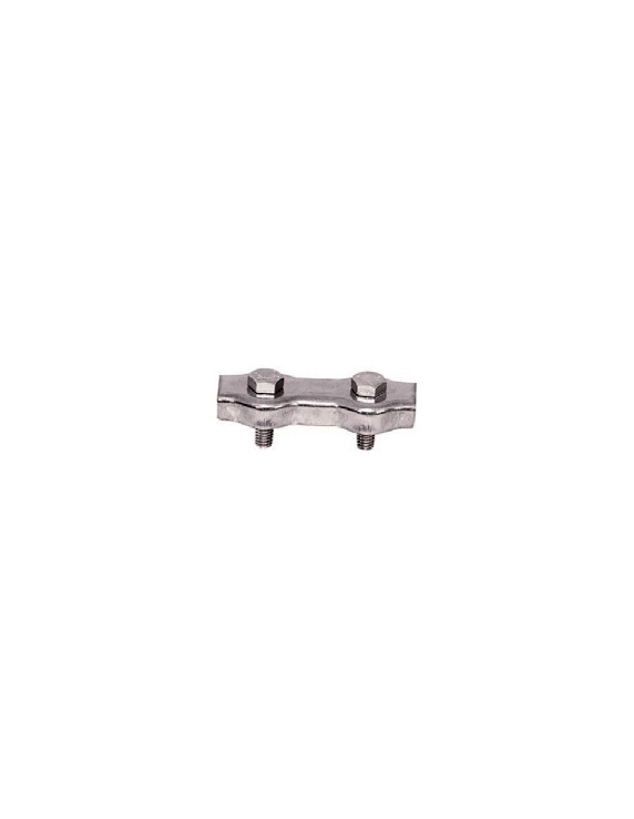 CABLE CLAMP ST/STEEL