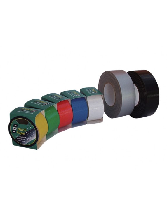 DUCKTAPE BLACK