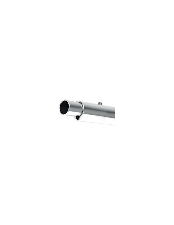 Aluminium steel 146cm