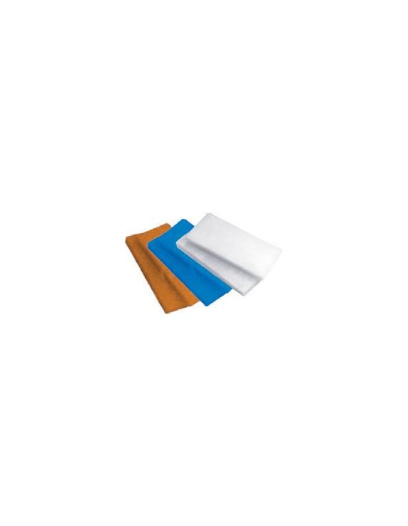 Schuurblok blauw - medium (x2)