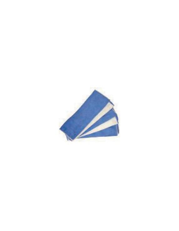 Handdoek katoen (x8)