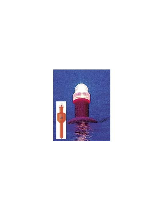 Reserveglas voor reddinglicht type Strobe