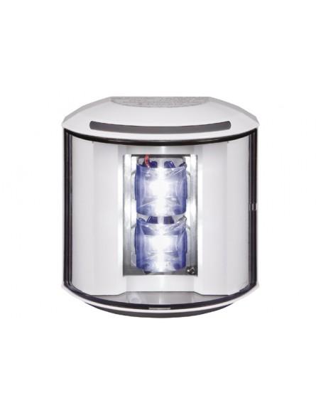 Aqua Signal 43 SERIE LED witte behuizing
