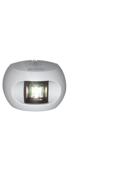 Aqua Signal 34 Serie LED behuizing wit