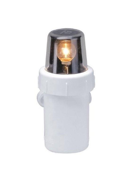 Navigatieverlichting op batterijen