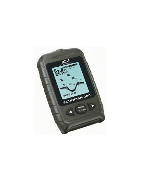 Fishfinders / GPS kaartplotters