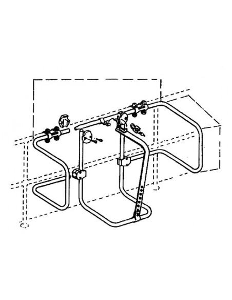 Reddinsvlot onderdelen en accessoires