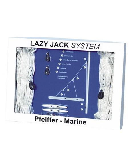 Lazy Jack systeem