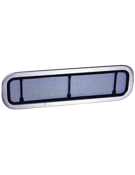 Portlight flyscreens