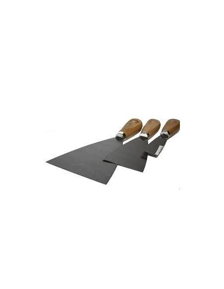 Plamuurmessen / Schrappers / rollers