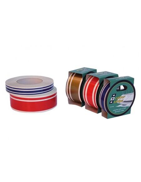 Colour stripe
