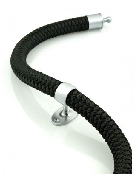 Trapleuning touw