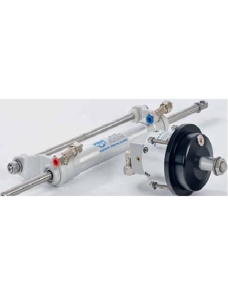 Hydraulische stuursysteem