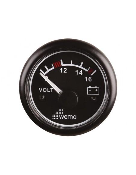 Ampere / Voltmeter