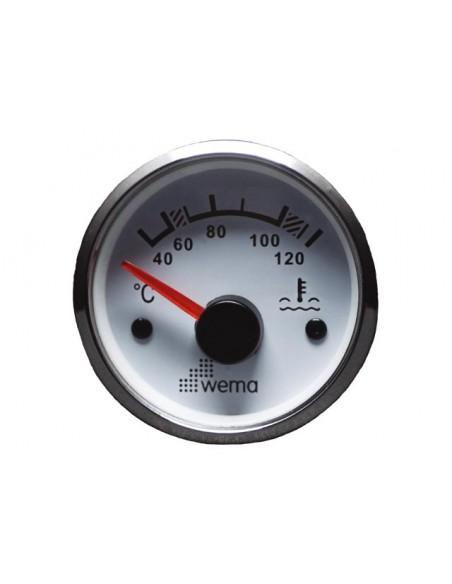 Water (temperatuur) meter