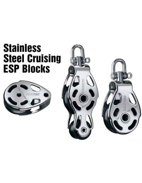 Stainless Steel ESP