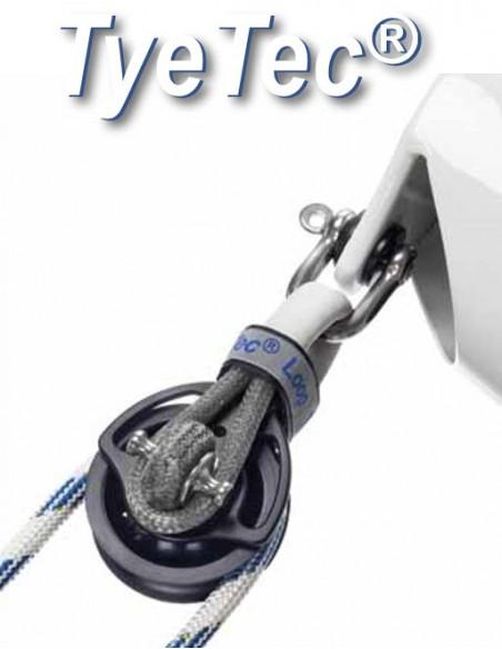 Loop blokken en toebehoren Tye Tec