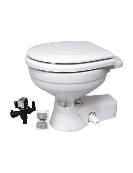 Toiletten / Bidet