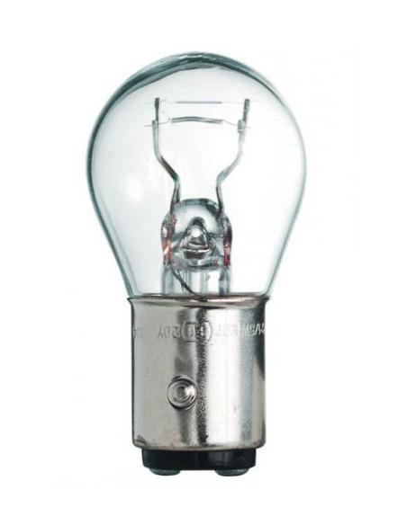 Lampen met bajonetsluiting