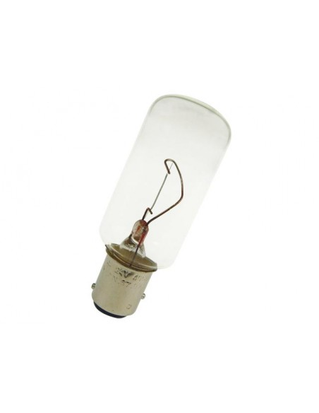 Navigatie reserve lampen