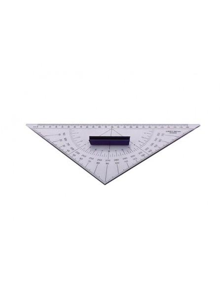 Navigatie linealen en plotters